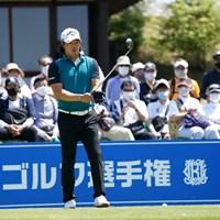 やっぱり人気者 2021年 関西オープンゴルフ選手権競技 最終日 石川遼