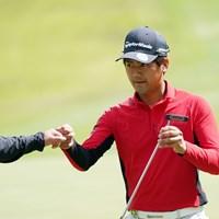 健闘したんだけどね、チャンスはまた来る 2021年 関西オープンゴルフ選手権競技 最終日 石坂友宏
