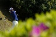 2021年 関西オープンゴルフ選手権競技 最終日 星野陸也