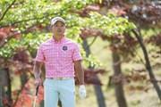 2021年 関西オープンゴルフ選手権競技 最終日 今平周吾