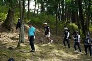 2021年 関西オープンゴルフ選手権競技 最終日 チャン・キム