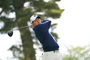 2021年 関西オープンゴルフ選手権競技  最終日 竹山昂成