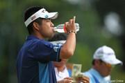 2010年 日本プロゴルフ選手権大会 日清カップヌードル杯 3日目 池田勇太