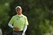 2010年 日本プロゴルフ選手権大会 日清カップヌードル杯 3日目 谷口徹