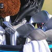 コリン・モリカワのクラブ(提供:GolfWRX) 2021年 チューリッヒクラシック・オブ・ニューオーリンズ 最終日 コリン・モリカワ