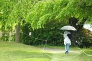 2010年 日本プロゴルフ選手権大会 日清カップヌードル杯 3日目 ギャラリー