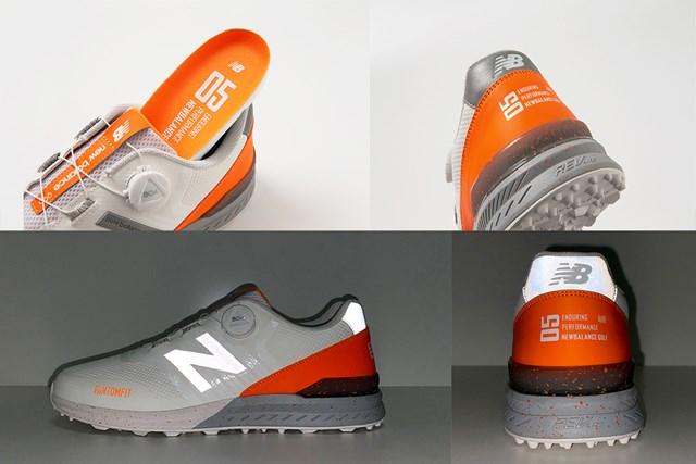 ニューバランス ゴルフ「UGBS996A」 ニューバランス ゴルフ「UGBS996A」