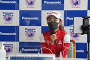 2021年 パナソニックオープンレディースゴルフトーナメント 事前 安田祐香