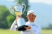 2010年 日本プロゴルフ選手権 日清カップヌードル杯 最終日 谷口徹