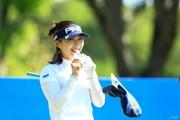 2021年 パナソニックオープンレディースゴルフトーナメント 初日 大出瑞月
