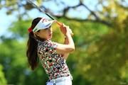 2021年 パナソニックオープンレディースゴルフトーナメント 初日 竹内美雪