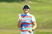 2021年 パナソニックオープンレディースゴルフトーナメント 2日目 ペソンウ