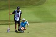2021年 パナソニックオープンレディースゴルフトーナメント 2日目 小祝さくら