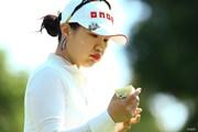 2021年 パナソニックオープンレディースゴルフトーナメント 2日目 黄アルム