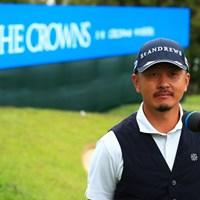 岩田寛も松山英樹のマスターズ優勝を喜んだ 2021年 中日クラウンズ 4日目 岩田寛