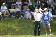 2010年 日本プロゴルフ選手権大会 日清カップヌードル杯 最終日 谷口徹