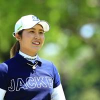 大里桃子はプロ入り後初めてのプレーオフに惜敗も充実感をにじませた 2021年 パナソニックオープンレディースゴルフトーナメント 3日目 大里桃子
