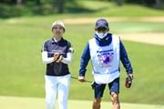 2021年 パナソニックオープンレディースゴルフトーナメント 3日目 古江彩佳