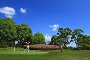2021年 パナソニックオープンレディースゴルフトーナメント 3日目 岩井明愛