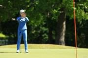 2021年 パナソニックオープンレディースゴルフトーナメント 3日目 セキユウティン