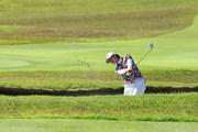2021年 パナソニックオープンレディースゴルフトーナメント 3日目 Sランクン