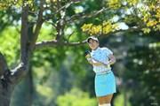2021年 パナソニックオープンレディースゴルフトーナメント 3日目 植竹希望