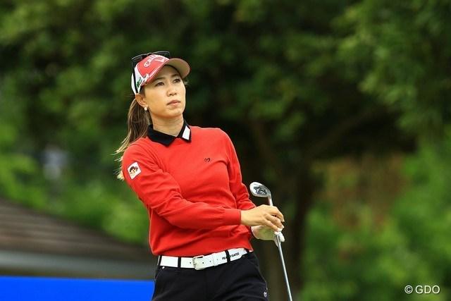 2021年 パナソニックオープンレディースゴルフトーナメント 最終日 上田桃子 5番アイアンで勝利を手繰り寄せた上田桃子
