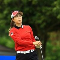 5番アイアンで勝利を手繰り寄せた上田桃子 2021年 パナソニックオープンレディースゴルフトーナメント 最終日 上田桃子