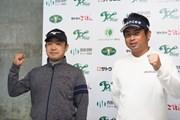 2021年 ジャパンプレーヤーズチャンピオンシップ by サトウ食品 事前 池田勇太と時松隆光