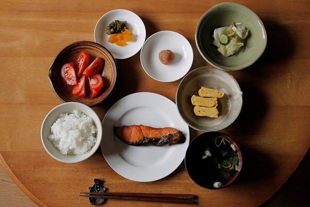 朝食 朝ごはんをしっかり食べよう(Getty Images)