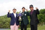 2021年 ジャパンプレーヤーズチャンピオンシップ by サトウ食品  最終日 片岡尚之 時松隆光 池田勇太