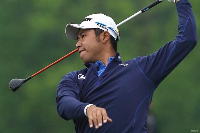 2021年 AT&Tバイロン・ネルソン 事前 松山英樹 東京五輪で男子ゴルフの日本代表入りが確実な松山英樹