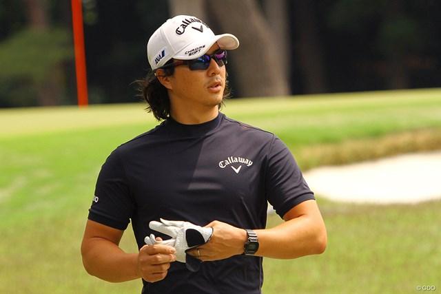 2021年 アジアパシフィックダイヤモンドカップゴルフ 事前 石川遼 久々のタイトルに迫った前週。石川遼の分析はシビアだった