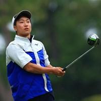アマチュアの杉浦悠太が4アンダーで発進した 2021年 アジアパシフィックダイヤモンドカップゴルフ 初日 杉浦悠太