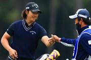 2021年 アジアパシフィックダイヤモンドカップゴルフ 初日 石川遼