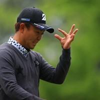 優勝見たいっす!! 2021年 アジアパシフィックダイヤモンドカップゴルフ 初日 木下稜介