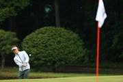 2021年 アジアパシフィックダイヤモンドカップゴルフ 初日 浅地洋佑