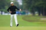 2021年 アジアパシフィックダイヤモンドカップゴルフ 初日 中島啓太