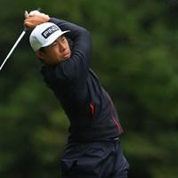 ガン・チャルングンも五輪出場をメジャーと並ぶ目標に据えている 2021年 アジアパシフィックダイヤモンドカップゴルフ 初日 ガン・チャルングン