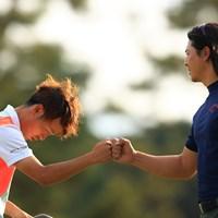 上下関係 2021年 アジアパシフィックダイヤモンドカップゴルフ 2日目 石川遼