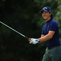 この素敵な笑顔は胸キュン 2021年 アジアパシフィックダイヤモンドカップゴルフ 2日目 石川遼