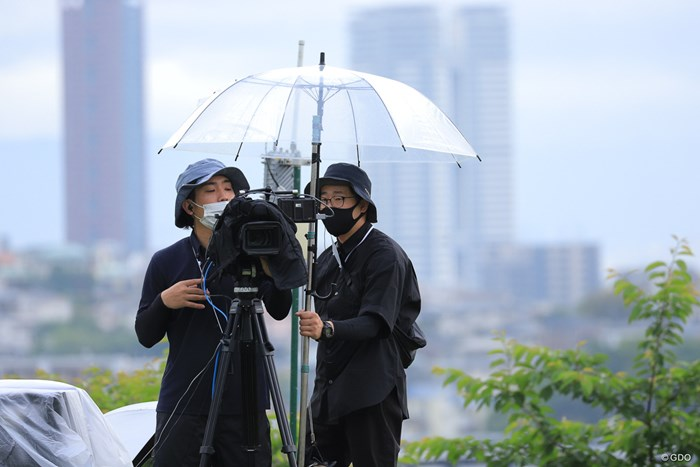あいあい傘 2021年 ほけんの窓口レディース 2日目 動画班