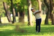 2021年 アジアパシフィックダイヤモンドカップゴルフ 3日目 河本力