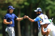 2021年 アジアパシフィックダイヤモンドカップゴルフ 3日目 石川遼