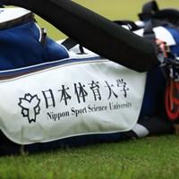日本体育大学 2021年 アジアパシフィックダイヤモンドカップゴルフ 最終日 中島啓太
