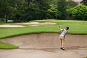 2021年 アジアパシフィックダイヤモンドカップゴルフ 最終日 浅地洋佑