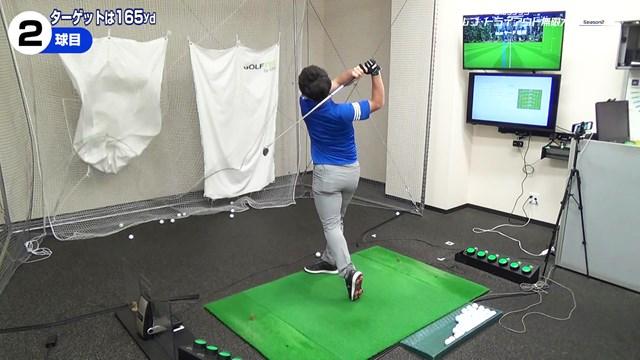 ティモンディのゴルフ・トライアウト無限大 快音!
