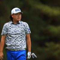 大槻智春が10アンダー「60」と爆発力を見せた 2021年 ゴルフパートナー PRO-AMトーナメント 初日