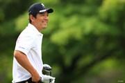 2021年 ゴルフパートナー PRO-AMトーナメント 初日 矢野東