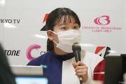 2021年 中京テレビ・ブリヂストンレディスオープン 事前 勝みなみ